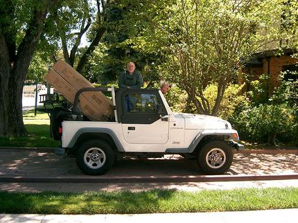Jeepload